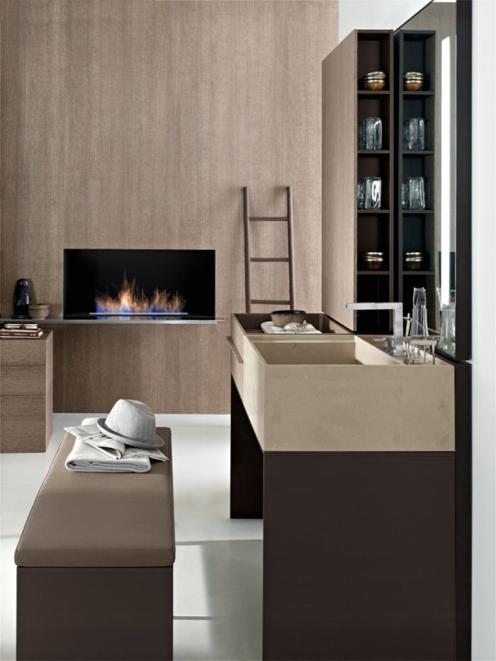 badeinrichtungen ideen wohndesign. Black Bedroom Furniture Sets. Home Design Ideas