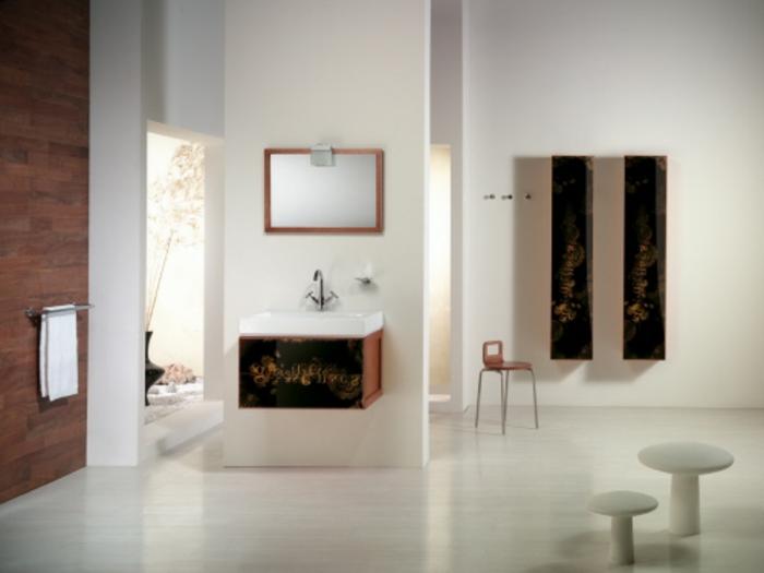 Badeinrichtungen ideen badeinrichtungen f r kleine b der for Badeinrichtung modern