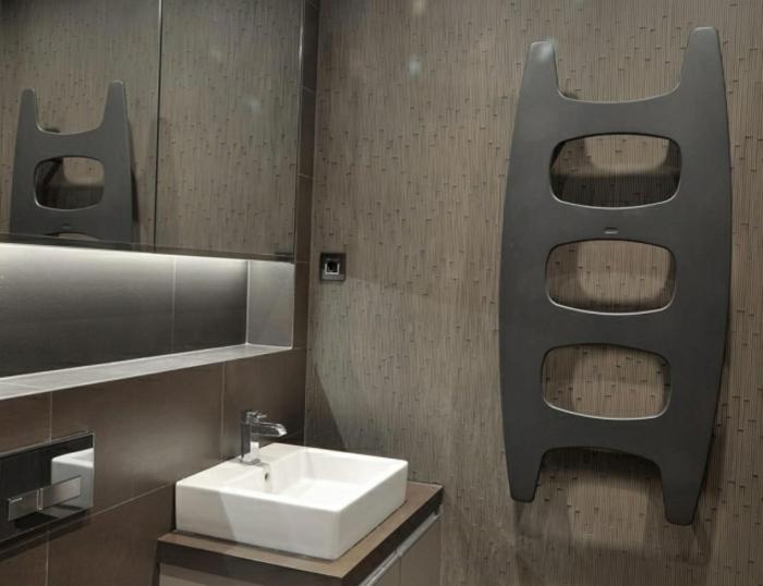 Badeinrichtungen ideen modern und schick