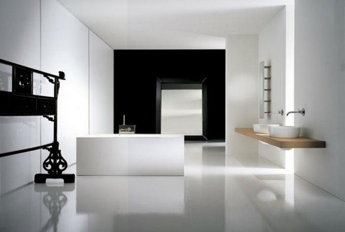 badeinrichtungen-ideen-schwarze-wand