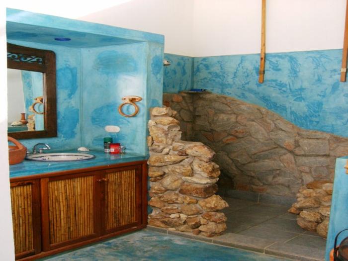 badeinrichtungen-ideen-sehr-extravagantes-aussehen