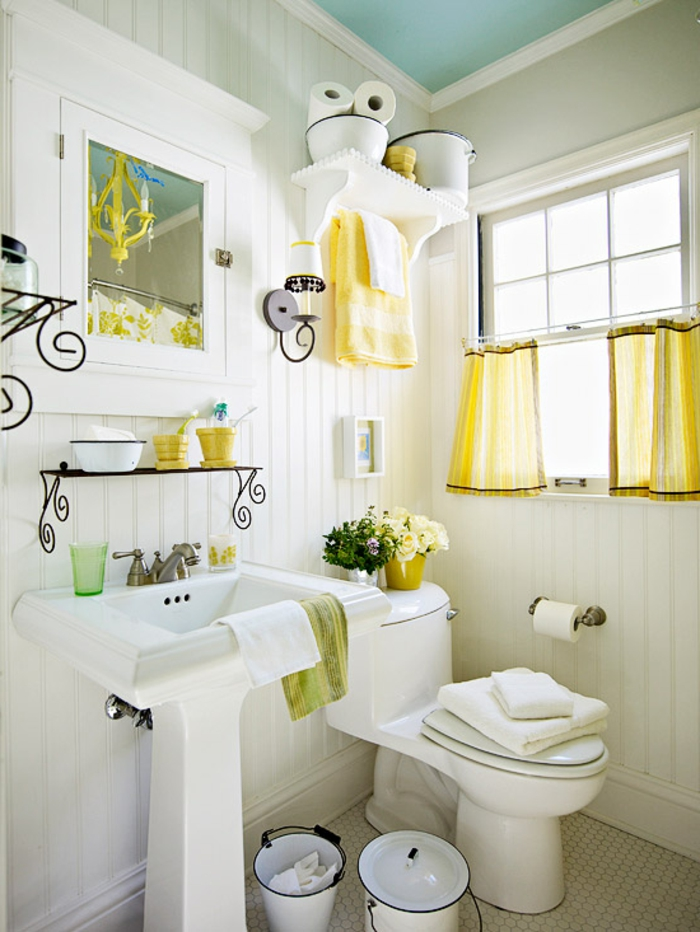 badeinrichtungen-ideen-sehr-schönes-kleines-design