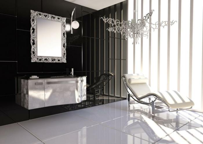 badeinrichtungen-ideen-weiße-jalousien