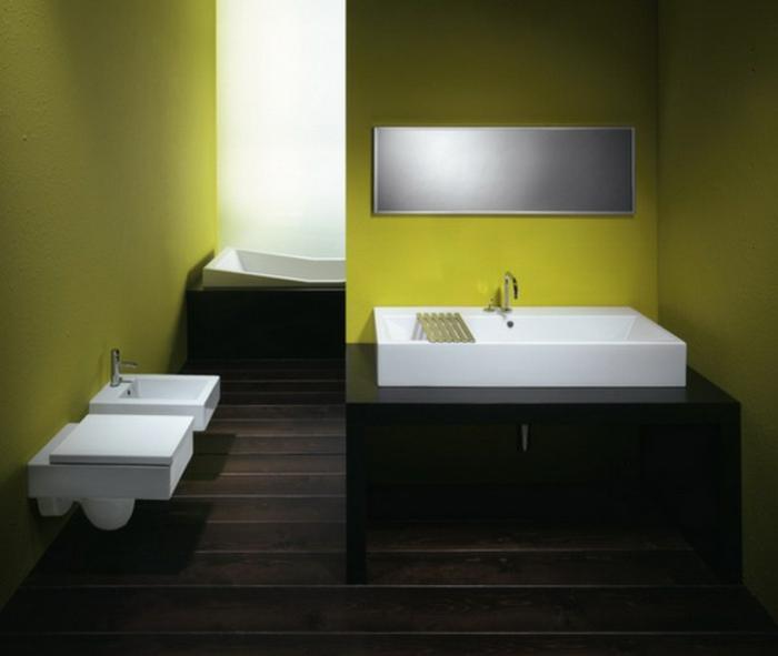 badeinrichtungen-ideen-weißes-modell-vom-waschbecken