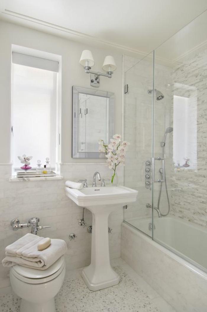 Badewanne mit Tür - aktuelle Vorschläge! - Archzine.net | {Luxus badezimmer weiß 66}
