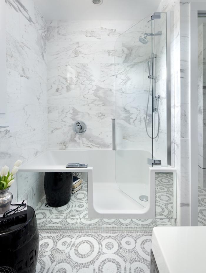 Luxus badezimmer weiß  Badezimmer Modernes Design | gispatcher.com