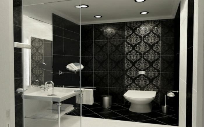 badezimmer-in-schwarz-schwarze-wand