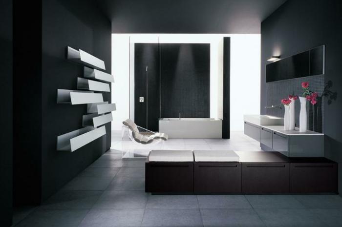 badezimmer-in-schwarz-sehr-moderne-gestaltung