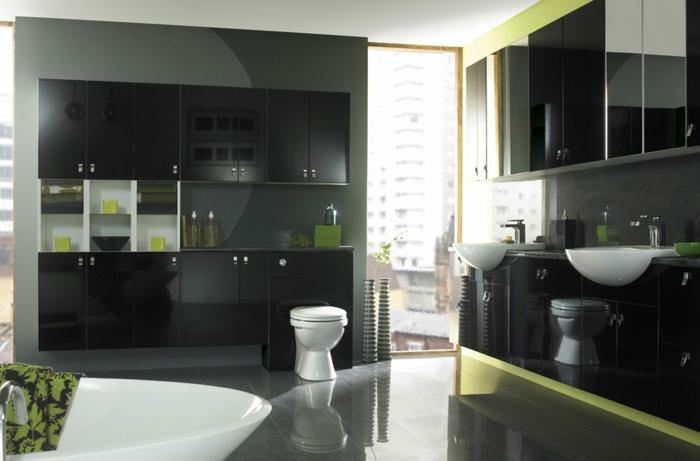 badezimmer-in-schwarz-tolle-gestaltung