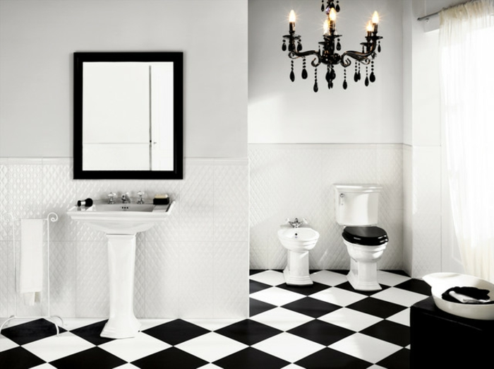 badezimmer-in-schwarz-und-weiß-quadratisches-modell