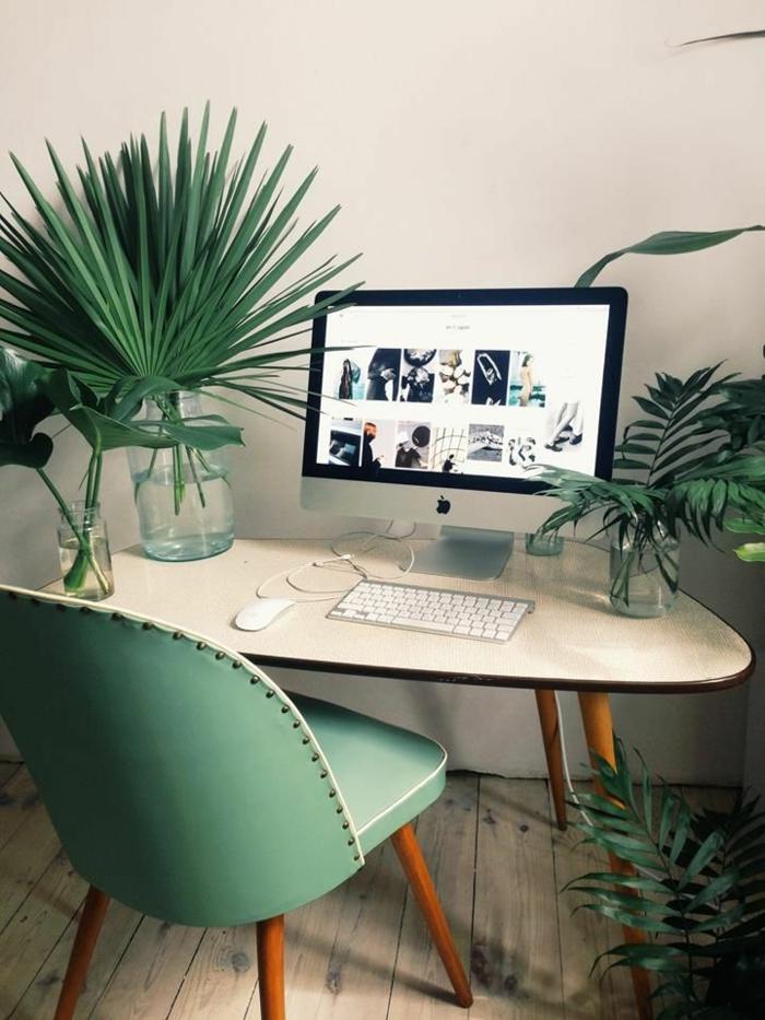 bilder-von-palmen-bürogestaltung-zu-hause