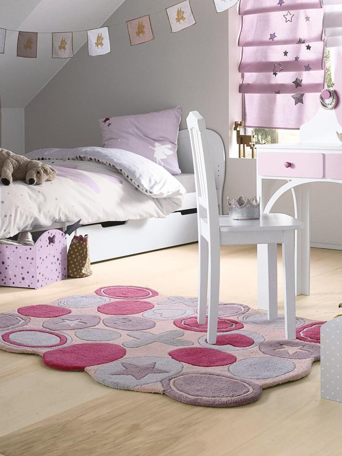 gestaltungstipps und ideen f r das ideale kinderzimmer. Black Bedroom Furniture Sets. Home Design Ideas