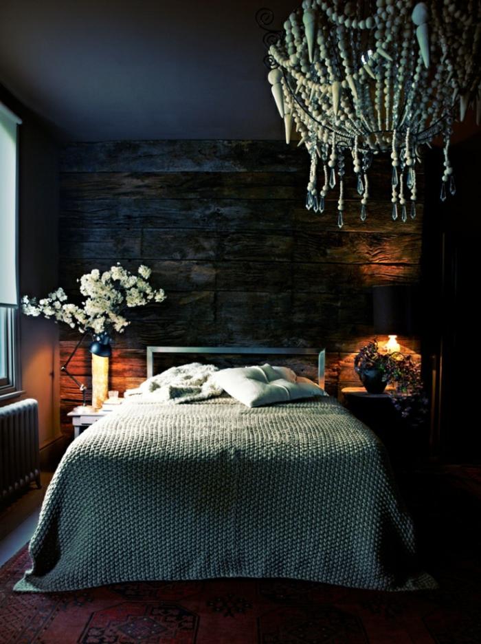 deckenbeleuchtung-für-schlafzimmer-schickes-modell-vom-bett