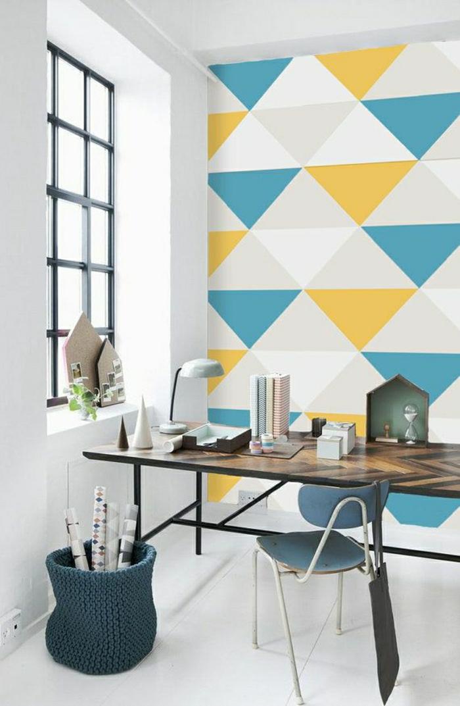 -design-tapeten-moderne-tapeten-ideen-schöne-tapeten-design-