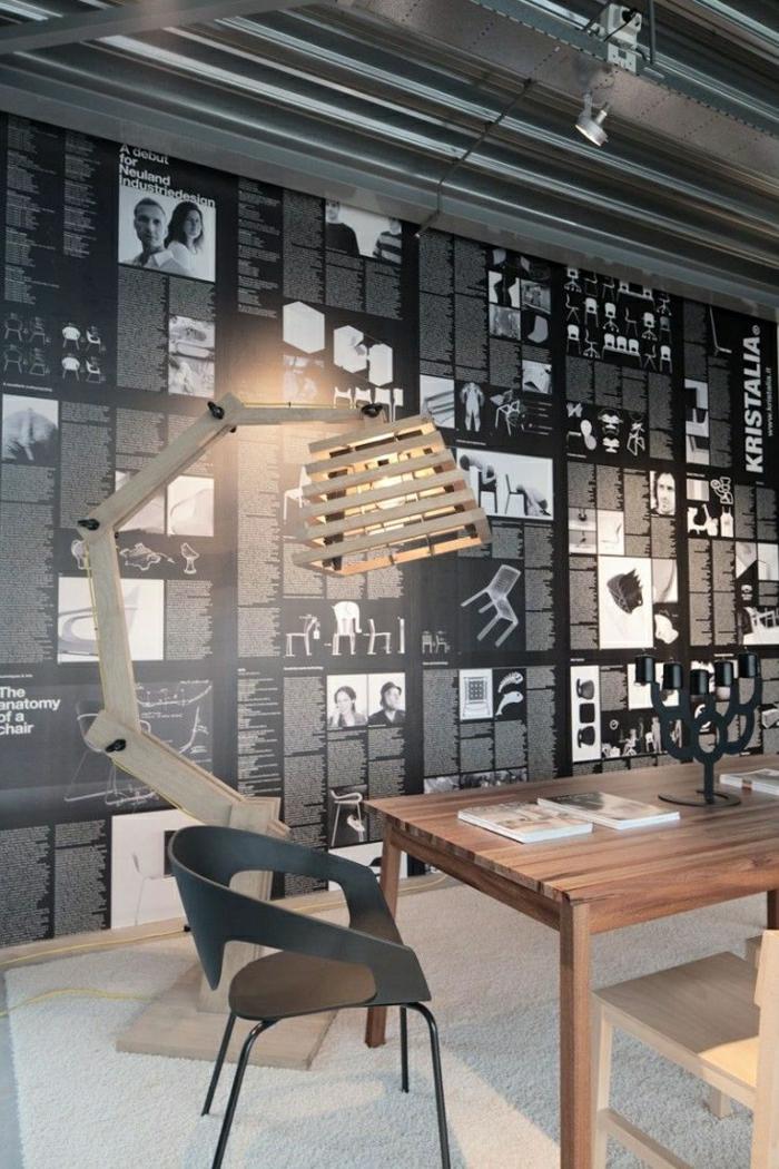 design-tapeten-moderne-tapeten-ideen-schöne-tapeten-design