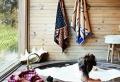Eingelassene Badewanne: 41 tolle Designs!