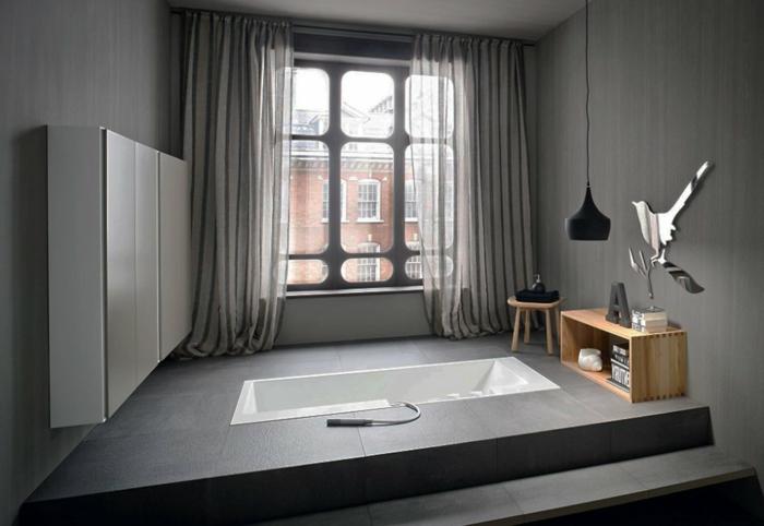 Eingelassene Badewanne eingelassene badewanne 41 tolle designs archzine