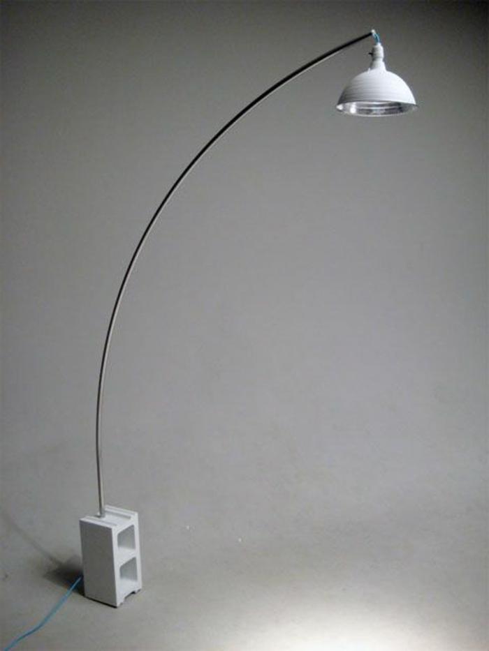 einmaliges-modell-von-bogenlampen