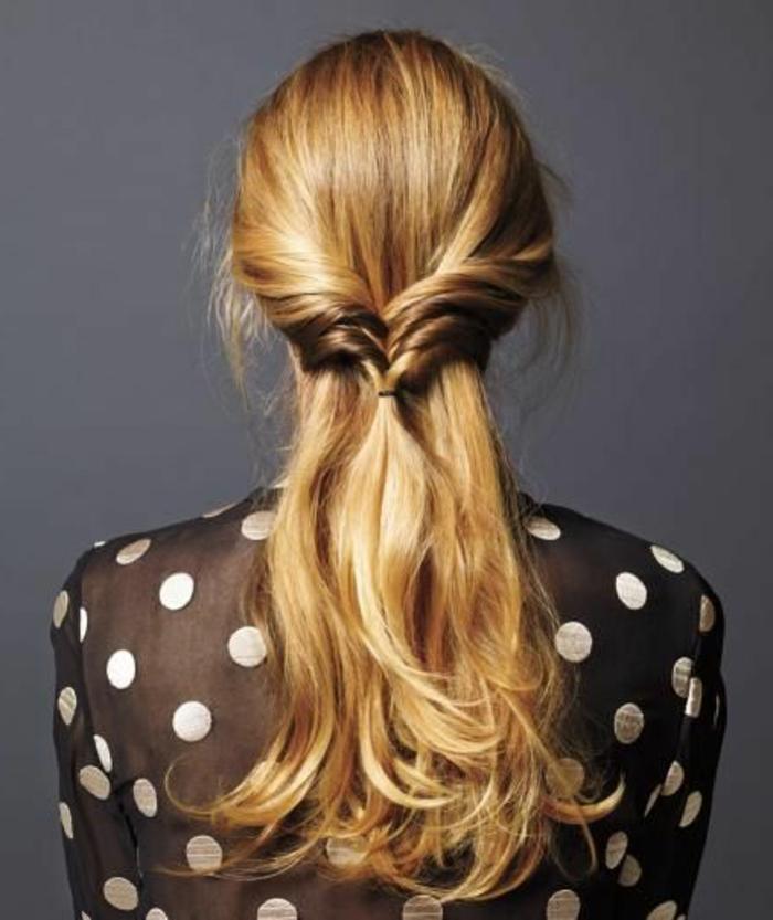frisuren-mit-haarband-cooles-aussehen-attraktives-aussehen