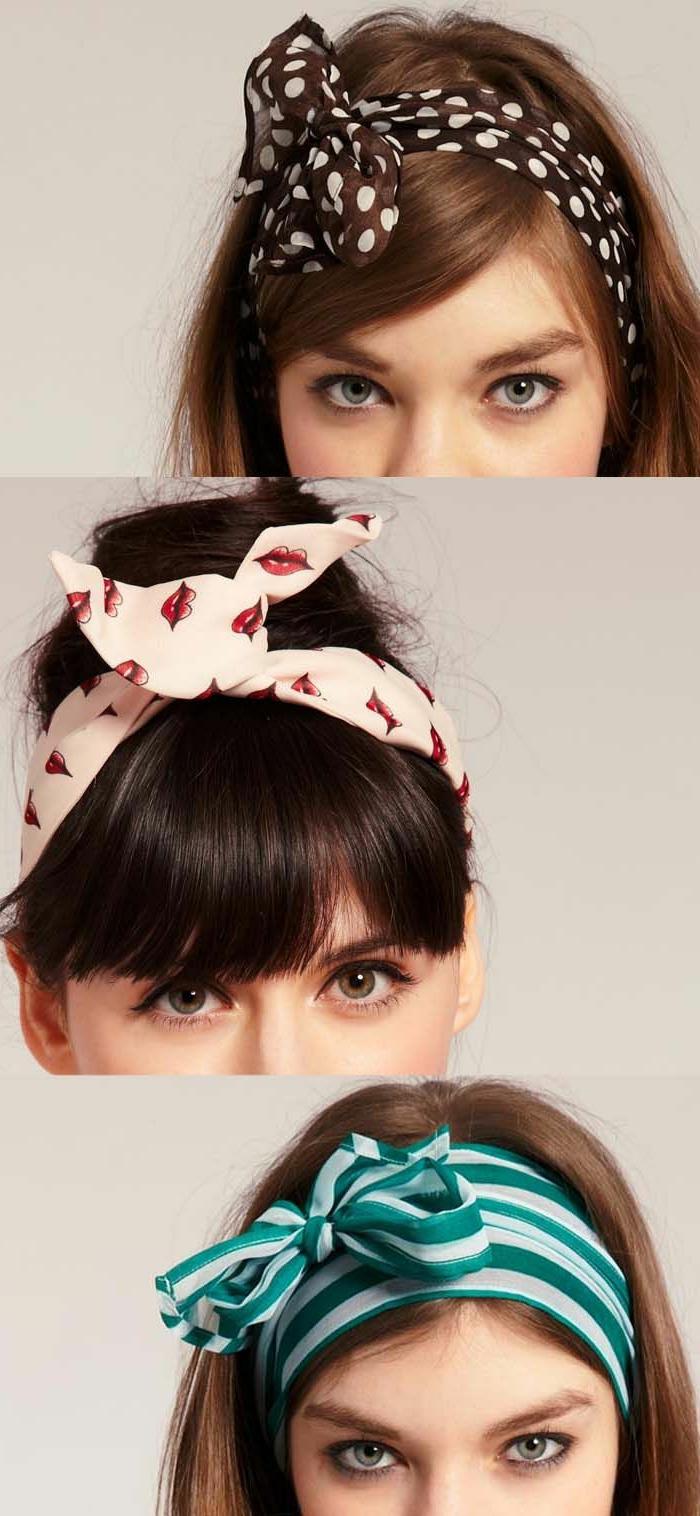 frisuren-mit-haarband-drei-interessante-super-modernes-aussehen