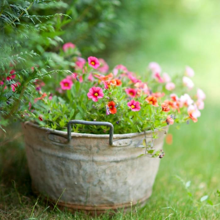 Den Garten verschönern? Hier sind 48 Ideen!