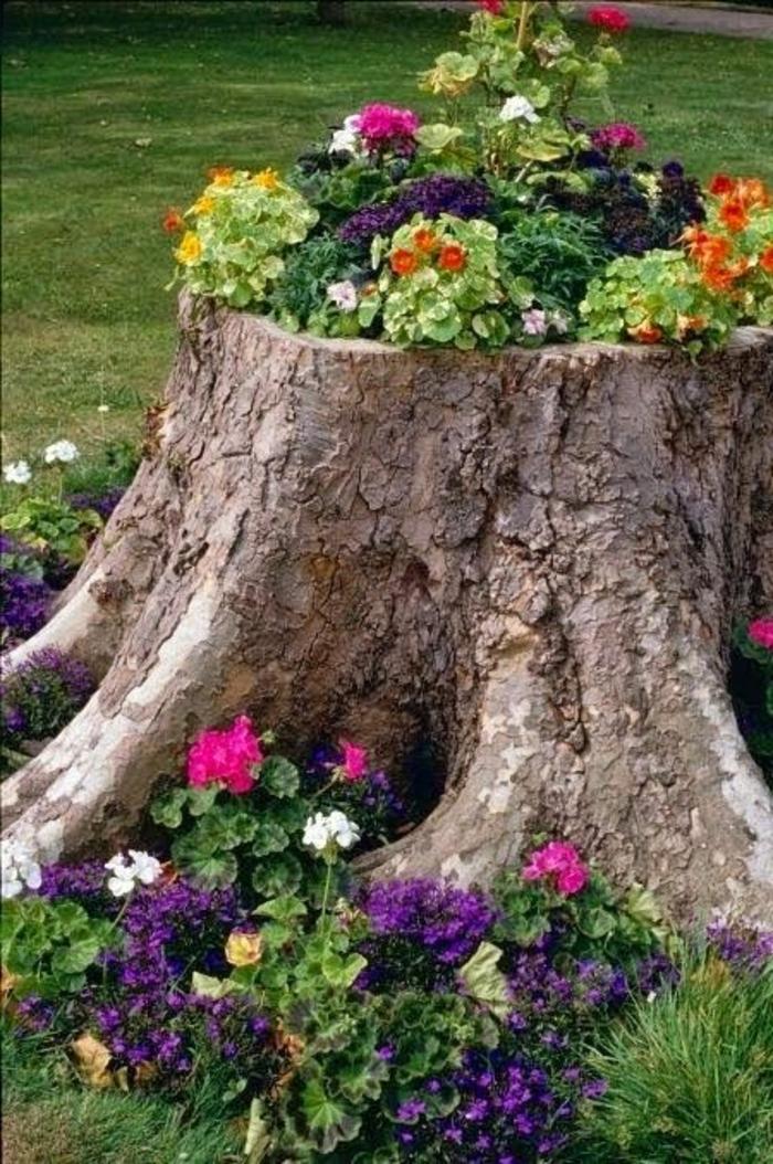 Wunderbar Den Garten Verschönern? Hier Sind 48 Ideen!