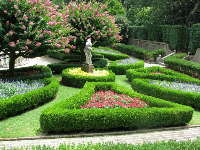 Den Garten Verschönern? Hier Sind 48 Ideen! | Dekoration ...