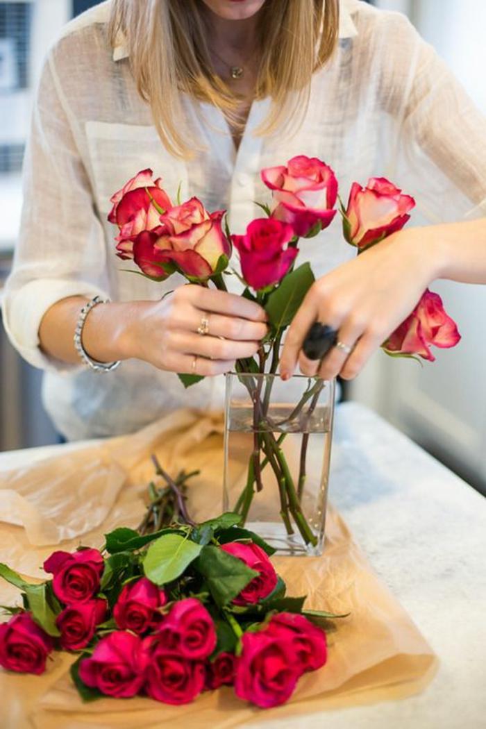 garten-verschönern-romantische-blumen