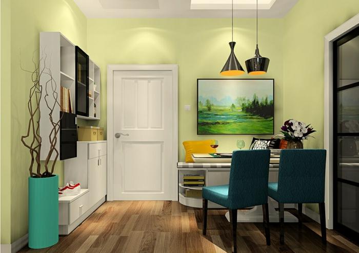 Grune Farbe Feuerwerk : Mit Ikea Büroplaner einrichten  praktisch und schnell!