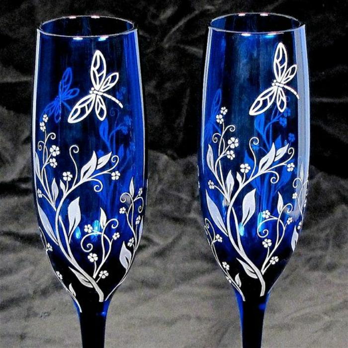 gravierte-Champagner-Gläser-Hochzeit