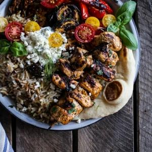 45 griechische Speisen direkt aus der Quelle