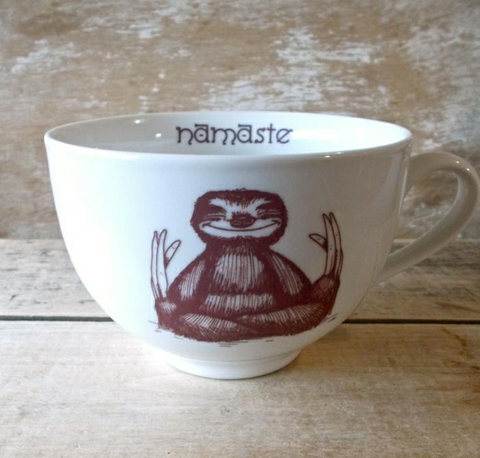 große-Namaste-Cappuccino-Tasse