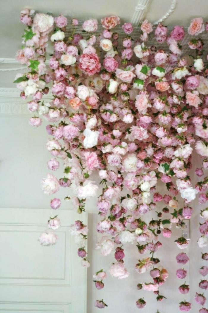 hängende-Dekoration-Blumen