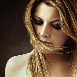 26 super Beispiele für Haarfarbe Karamel!