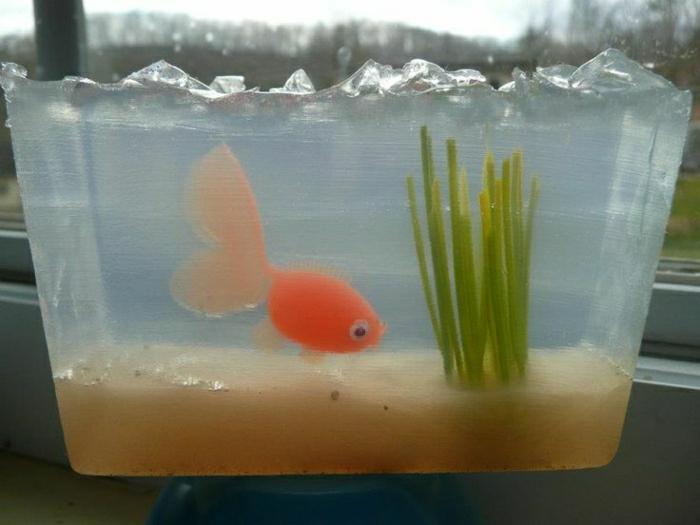 handgemachte-Seife-Aquarium-Fisch