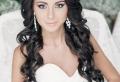 44 schöne Hochzeitsfrisuren für lange Haare!