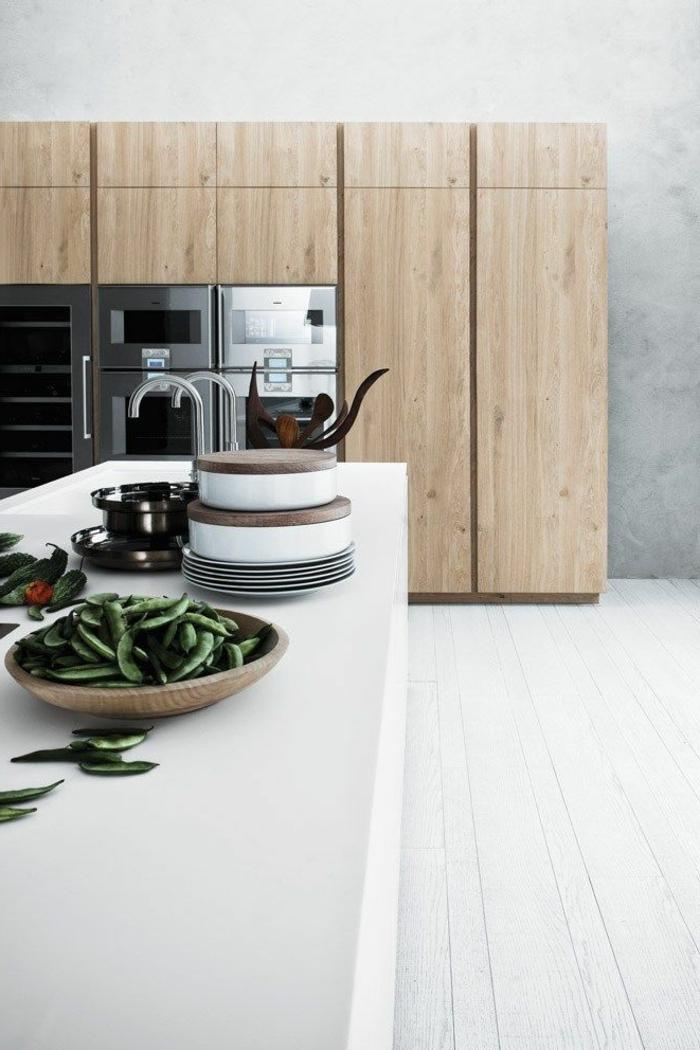Atemberaubend Sedona Rustikale Eiche Kücheninsel Tisch Bilder ...