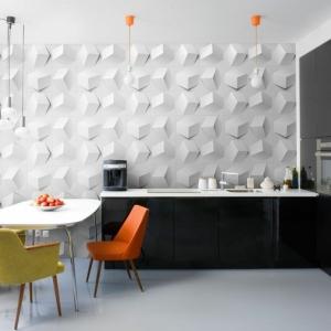 50 wunderschöne Interieur Ideen mit Designer Tapeten - Archzine.net