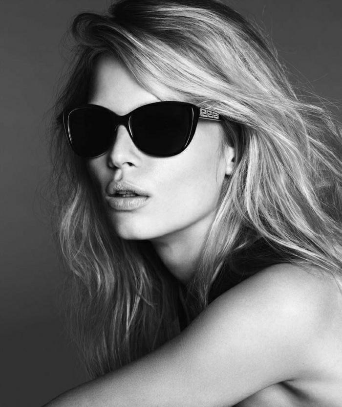 kokette-Versace-Sonnenbrille
