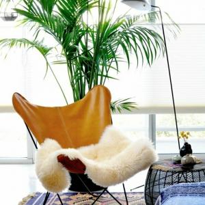 45 fantastische Designs für Ledersessel !