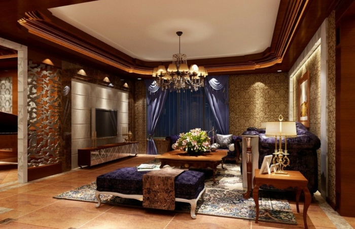 luxus-wohnzimmer-interessantes-interieur