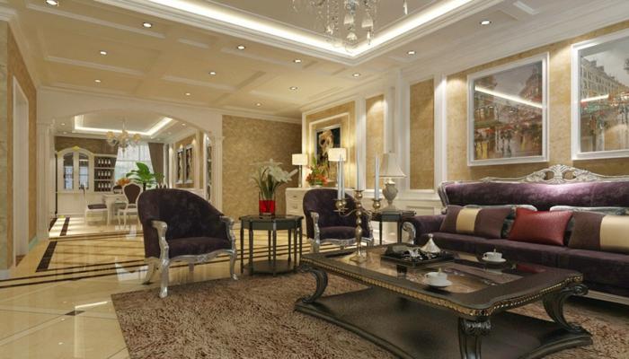 luxus-wohnzimmer-sofa-sessel-tisch
