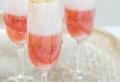 Exquisite Sektgläser für Ihre Hochzeit oder Party