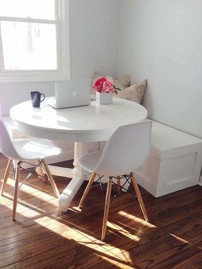 moderne-essecken-weißer-tisch
