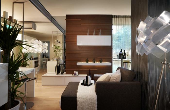moderne wohnzimmerausstattung interessante ideen f r die gestaltung eines raumes