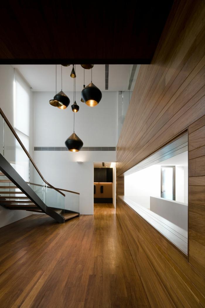 moderne-inneneinrichtung-schöner-boden-aus-holz
