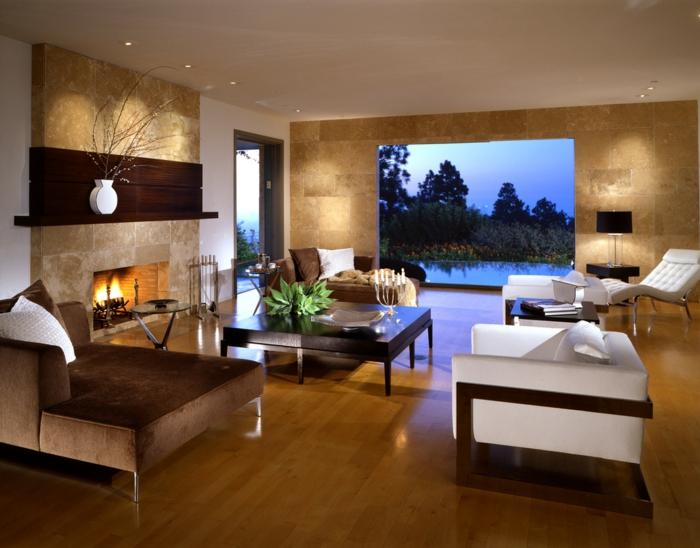 Moderne inneneinrichtung wohnzimmer einrichtungsideen for Moderne inneneinrichtung wohnzimmer
