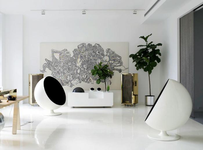 moderne-inneneinrichtung-weißes-design