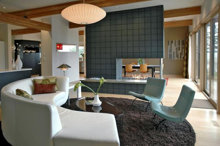 moderne inneneinrichtung bilder raum und m beldesign. Black Bedroom Furniture Sets. Home Design Ideas