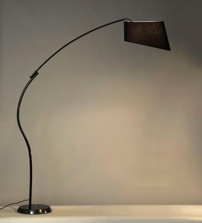 modernes-attraktives-design-von-bogenlampen